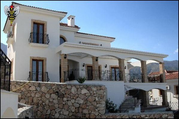 Villas Kayalar Northern Cyprus