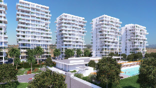 off plan apartments for sale