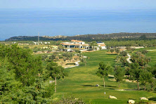 Korineum Golf Course North Cyprus